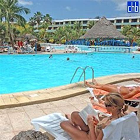 hotel palmeras ****, varadero, matanzas, cuba cubaism ltd