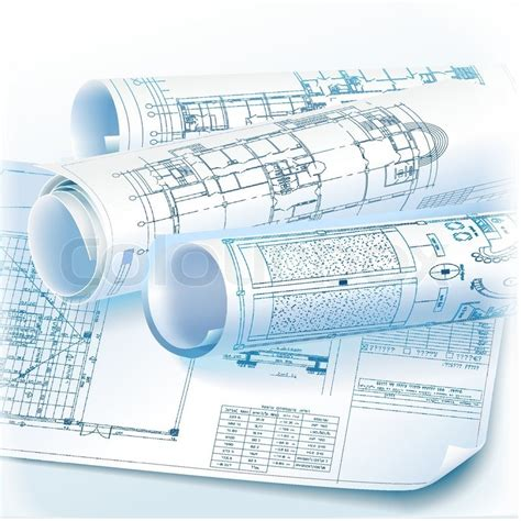 technical drawing free engineering drawing clipart
