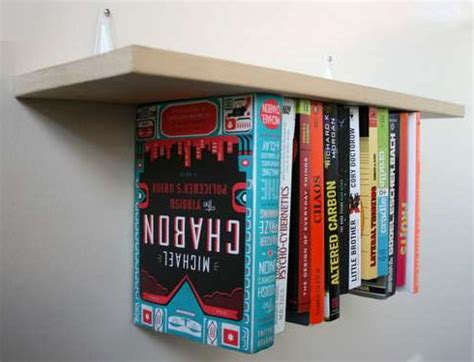 diy make your own bookshelves