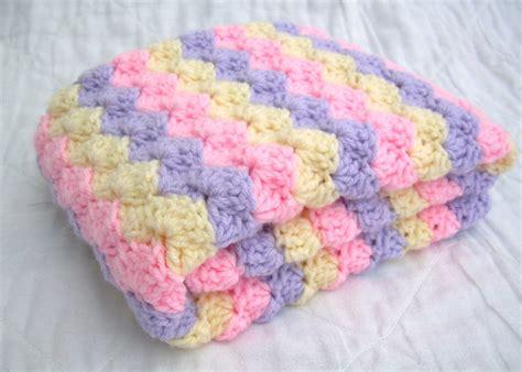 Crochet For Baby best crochet baby blanket my crochet