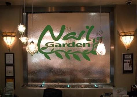 Nail Garden by The Nail Garden Nirvana In The Valley Romy Raves