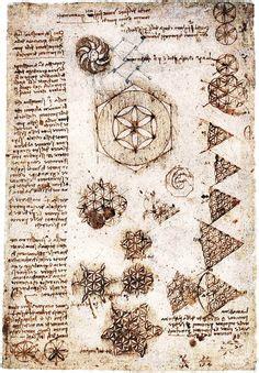 leonardo da vinci short biography pdf symbols leonardo da vinci s geometric sketches