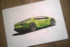 How To Draw The Front Of A Lamborghini Drawing Lamborghini Huracan