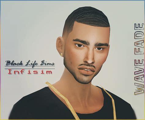 Black Male Hair Cc Sims 4 | black male hair cc sims 4 the sims 4 dreads cc