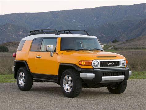 toyota on toyota fj cruiser pictures posters news and videos on