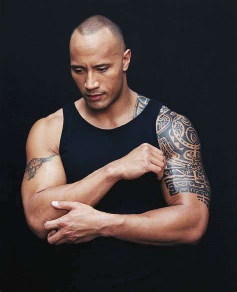 Tattoo Dwayne The Rock Johnson | the rock tattoos designs ideas and meaning tattoos for you