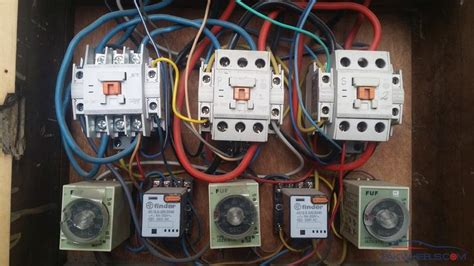 generator changeover switch wiring diagram wiring