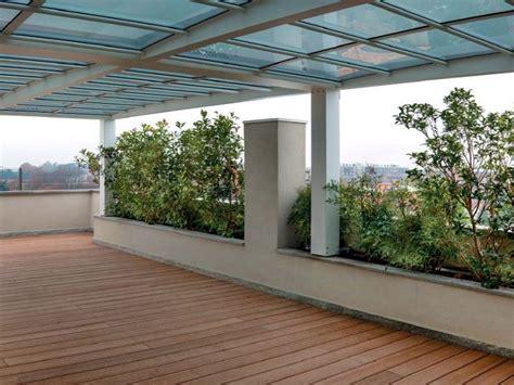 coperture per terrazzi in alluminio tettoie in alluminio e policarbonato compatto trasparente