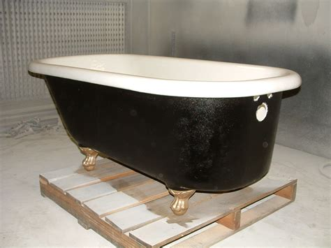 used clawfoot bathtub used acrylic clawfoot tub picture new decoration best