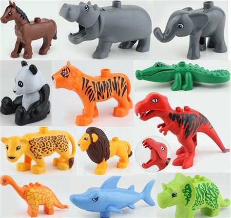 Lego Animal Accessories buy wholesale lego duplo parts from china lego duplo parts wholesalers aliexpress