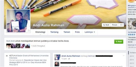Daftar Keranjang Sah Plastik batal demo jokowi 20 mei ketua bem ui diserang di media sosial merdeka