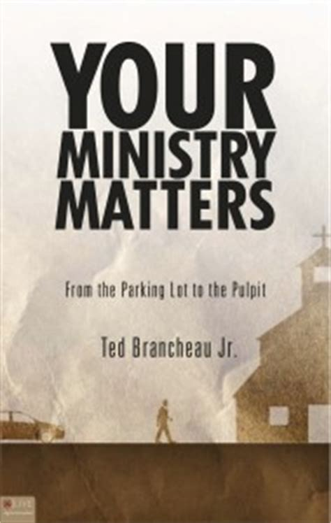 emboldened a vision for empowering in ministry books home your ministry mattersyour ministry matters