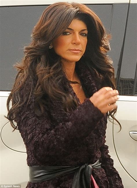 theresa guidice without extentions real housewives of new jersey hair extensions hair weave