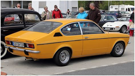 opel kadett c coupe 1977 car specs and details