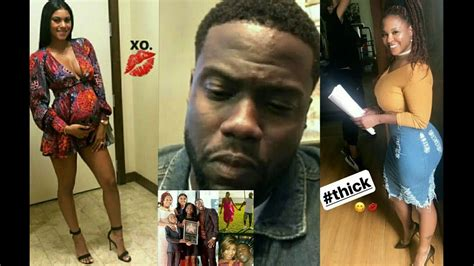 Could Kevin Reunite by Kevin Hart Eniko Hart Reunited His Ex Torrei