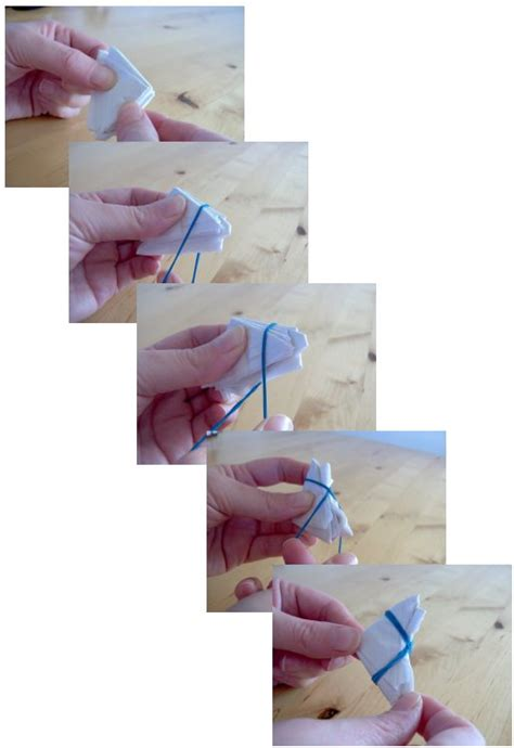 Using Paper To Make Things - paper toys for baby tissue paper crafts make tie dye
