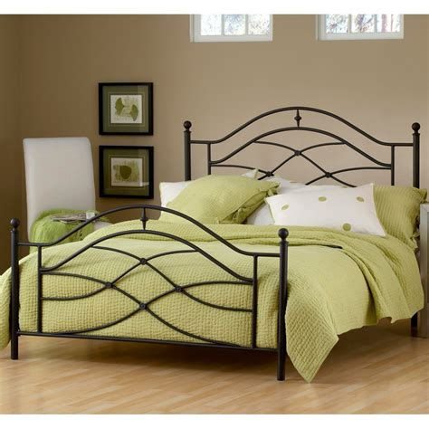 black iron bed cole iron bed in black twinkle humble abode