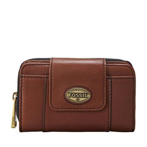 Fossil Explorer Espresso Kapal fossil explorer multifunction portefeuille porte monnaie portefeuille marron