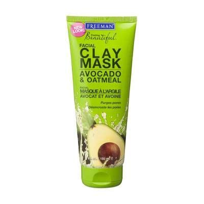 Freeman Pueifying Avocado Oatmeal Mask 17 best images about hair on toner for hair revlon and cocoa butter