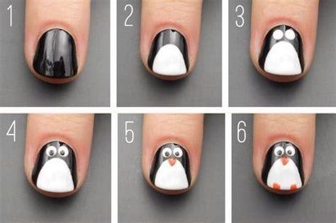 decoraciones de uñas faciles para hacer 21 paso a paso que te convertir 225 n en una experta en