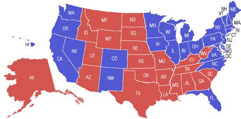 united states map with electoral votes the electoral college electoral geographies