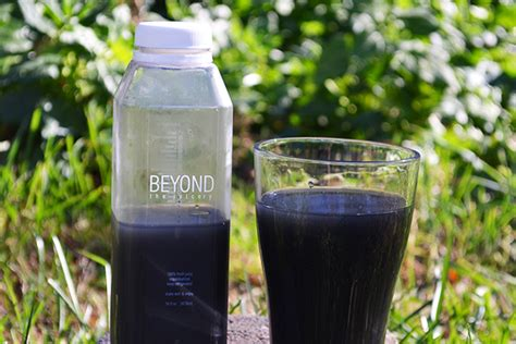 Charcoal Lemonade Detox by Why Charcoal Lemonade Is The New Way To Detox With Recipe