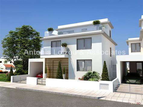 houses with 4 bedrooms four bedroom detached houses in cyprus properties real