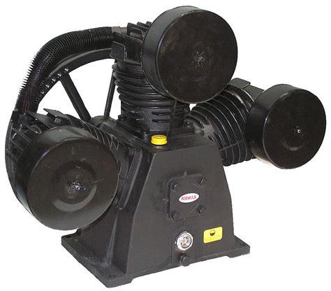 air compressor pump  cfm suit   litre tanks