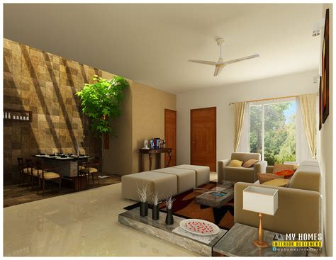 Kerala Home Design Interior | kerala interior design ideas from designing company thrissur