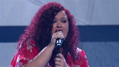 the voice chandelier reed sings chandelier the voice australia 2016