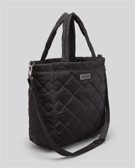 Marc Large Quilted Tote by Lyst Marc By Marc Tote Crosby Quilted In