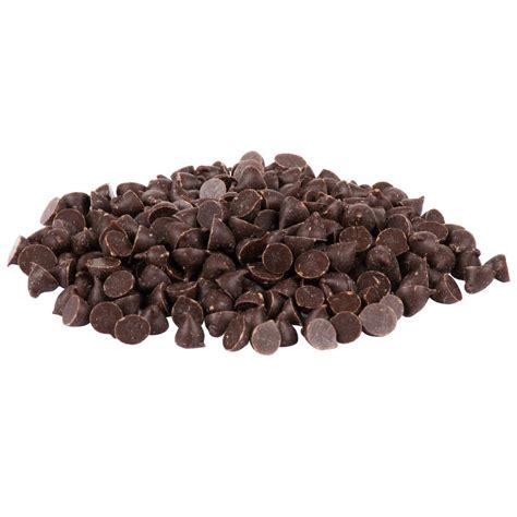 Choco Chips 1 regal foods semi sweet 4m mini chocolate baking chips
