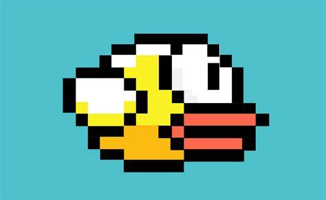cara membuat game android flappy bird flappy bird12 tutorial photoshop bahasa indonesia