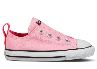 Sepati Converse Slip On Pink converse chuck all simple slip neon pink infants 737286f american athletics