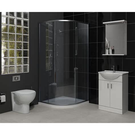 sonark  shower bathroom suite buy   bathroom city