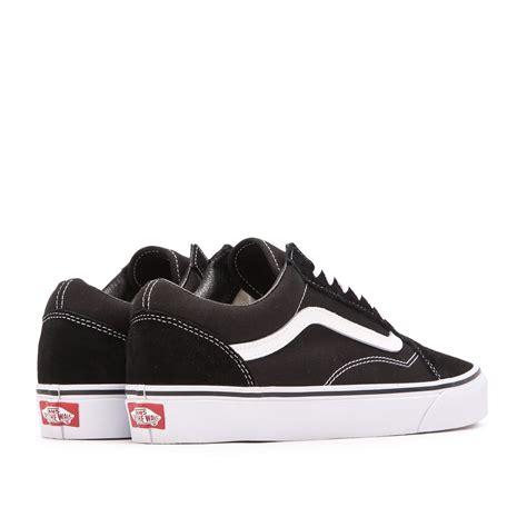 Vans Schol Black White vans skool black white vd3hy28