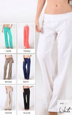 linen yoga pants pattern 1000 images about sewing patterns on pinterest linen