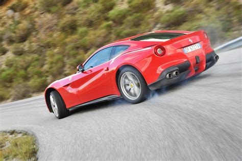 how much is the f12 f12 berlinetta review evo