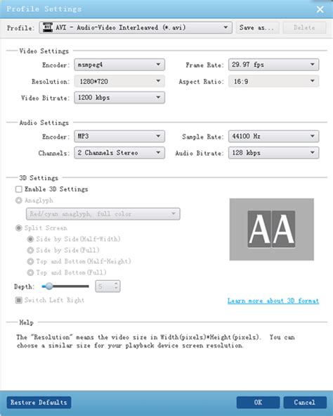 format audio untuk adobe premiere cs3 adobe media converter convert video audio to adobe premiere