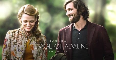 The Age Review by Review The Age Of Adaline