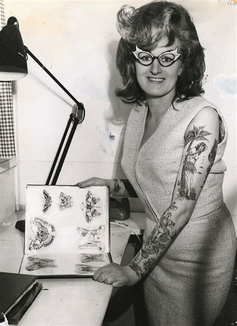 tattoo history in australia the gorgeous history of tattoos from 1900 to present