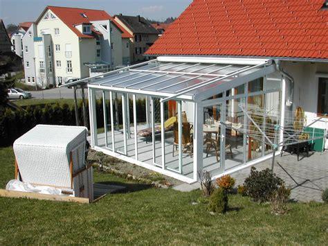 Streifenfundament Fur Wintergarten