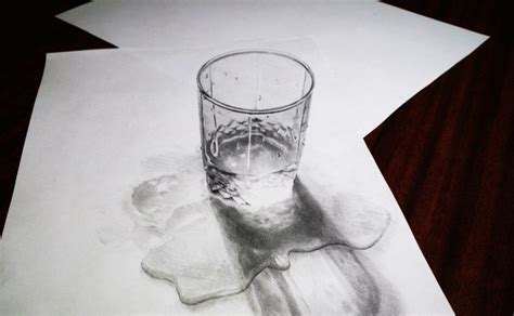 3d sketch drawing 30 exles of 3d pencil drawings blazepress