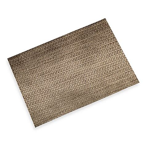buy placemats easy clean from bed bath beyond