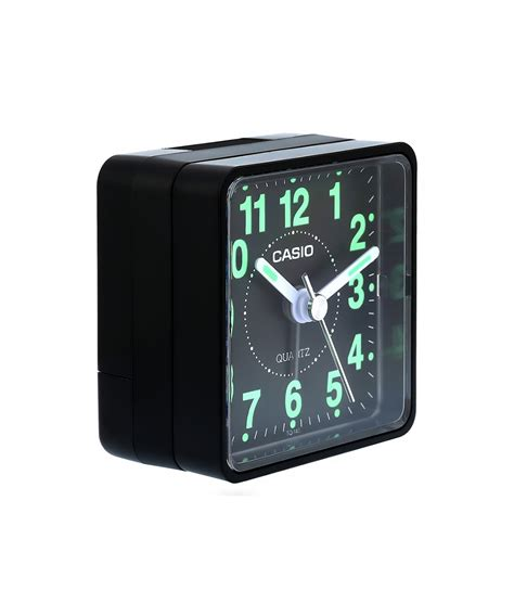 buy casio tq  df ac table clock