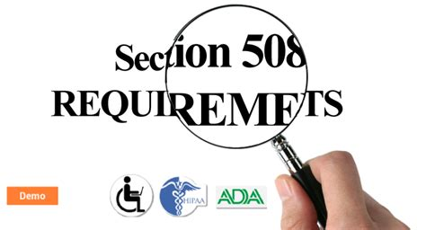 ada section 508 compliance ada section 508 hipaa tips kiosk management software