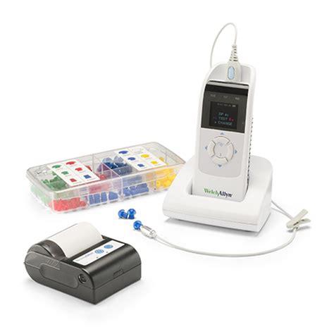 next generation oae hearing screener