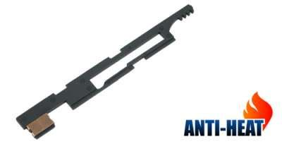 We12 Guarder Anti Heat Selector Plate Ak Aeg Series guarder anti heat selector plate for ak series airsoft
