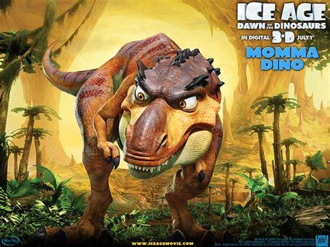 dinosaurus film izle ice age 3 character momma dinos wallcoo net