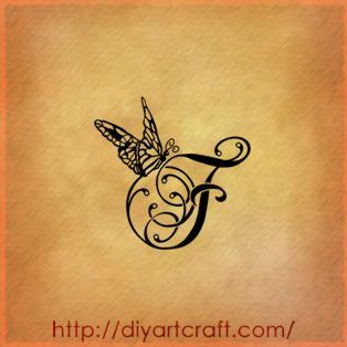 butterfly tattoo letter j 17 best ideas about letter g tattoo on pinterest letter